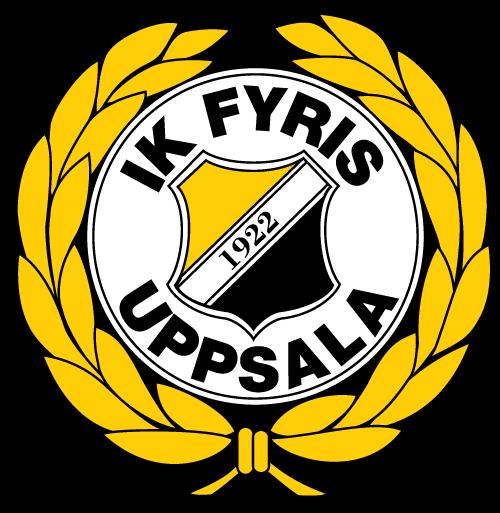 IK Fyris – Logga (original)