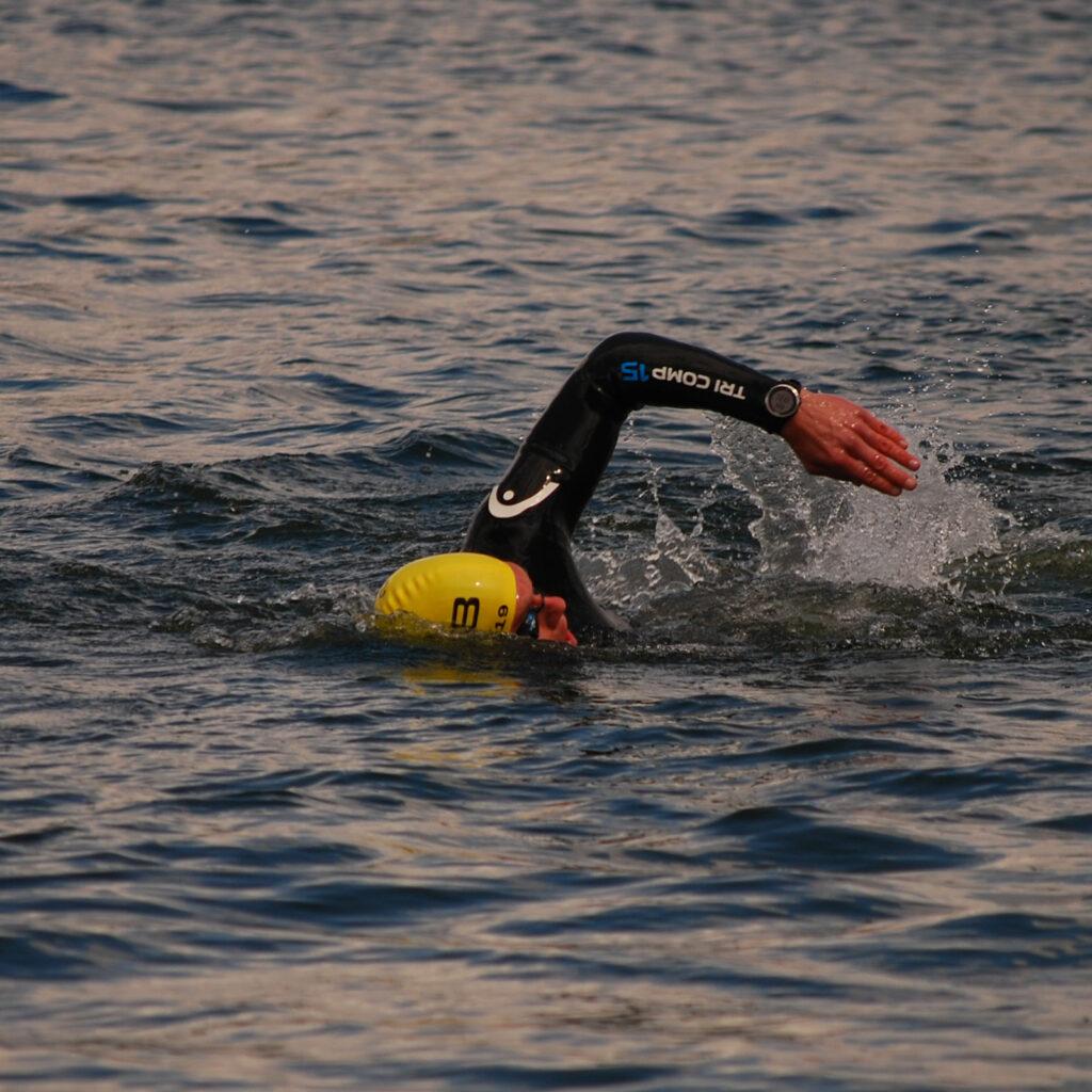 OW simning